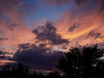 Sunset - Lili